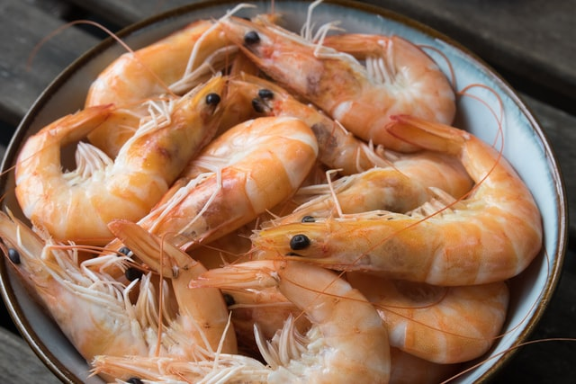 How to make shrimp?